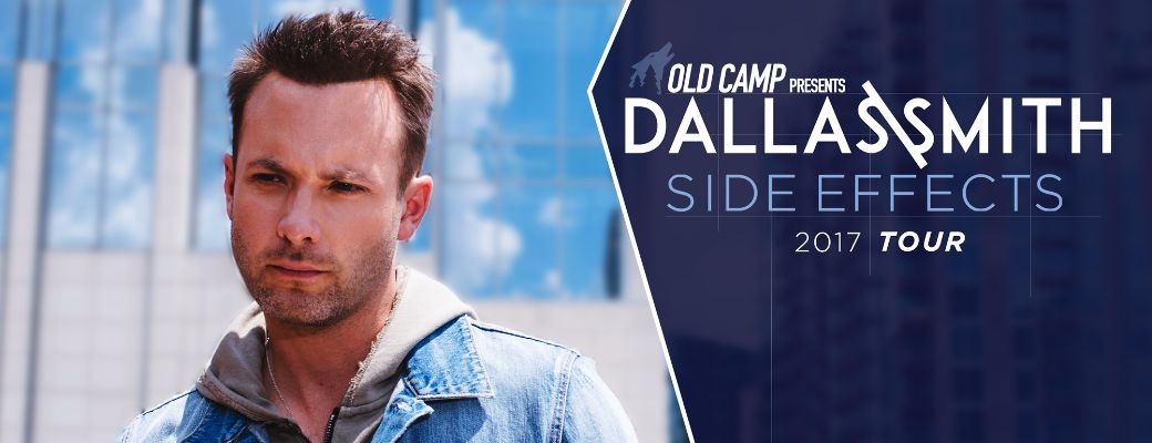 dallas smith feature
