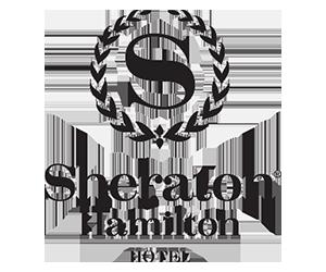 The Sheraton Hamilton